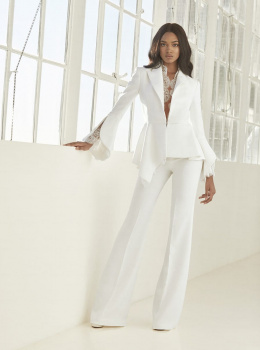Robes de mariées  Pronovias wright