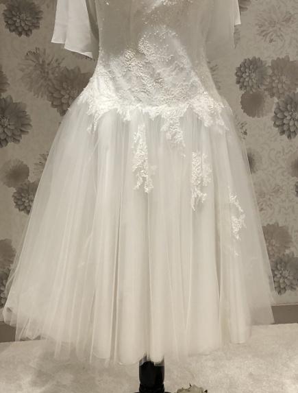Robe de mariée dans le Morbihan,56 en Bretagne